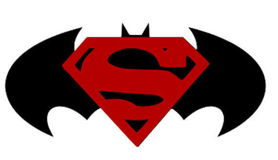 Superman svg #7, Download drawings