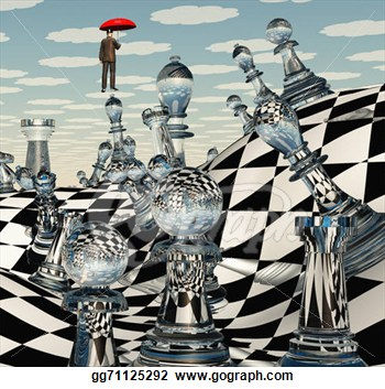Surreal clipart #5, Download drawings
