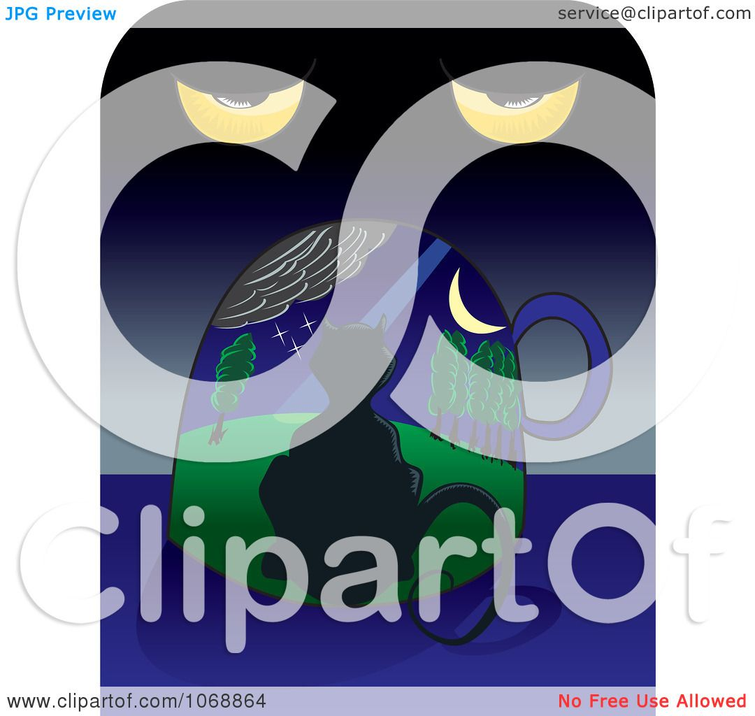 Surreal clipart #9, Download drawings