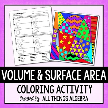 Volume coloring #20, Download drawings