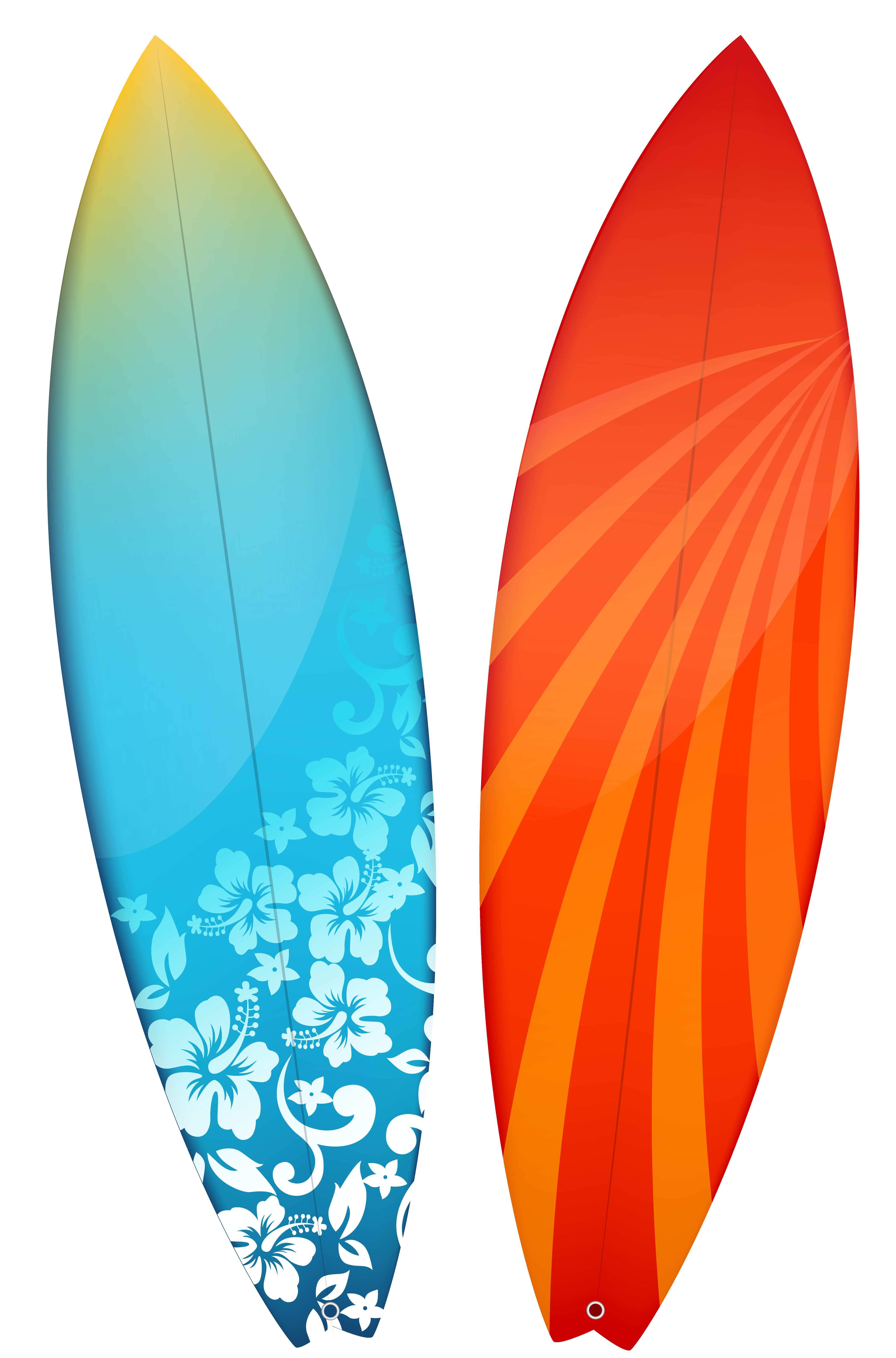 Surfboard clipart #8, Download drawings