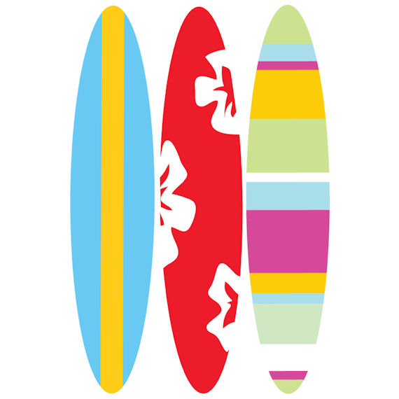 Surfboard clipart #11, Download drawings