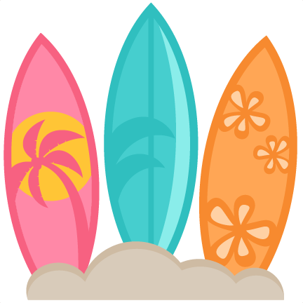 Surfboard clipart #10, Download drawings