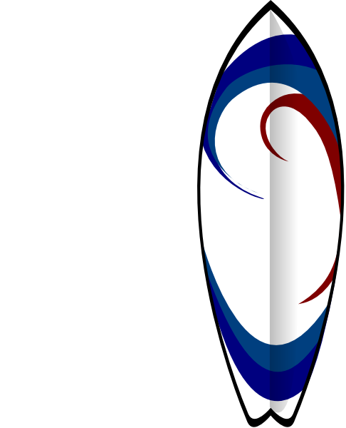 Surfboard svg #11, Download drawings