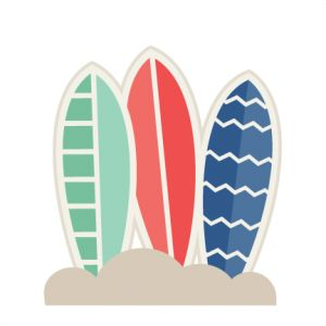Surfboard svg #10, Download drawings