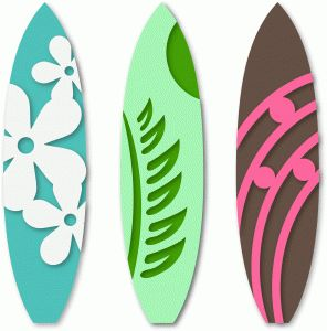 Surfboard svg #7, Download drawings