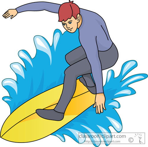 Surfing clipart #15, Download drawings