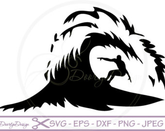 Surfing svg #20, Download drawings