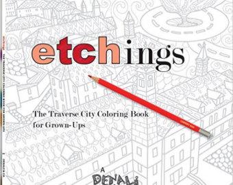 Surreal City! coloring #17, Download drawings