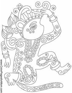 surrealism coloring pages | Surreal coloring, Download Surreal coloring for free 2019