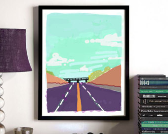 Surreal Highway svg #4, Download drawings