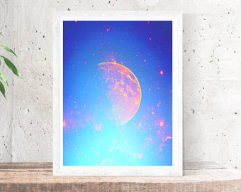 Surreal Planet Sky svg #17, Download drawings