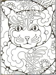 Surrealism coloring #2, Download drawings