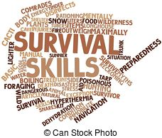 Survival clipart #9, Download drawings