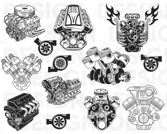 svg auto #734, Download drawings