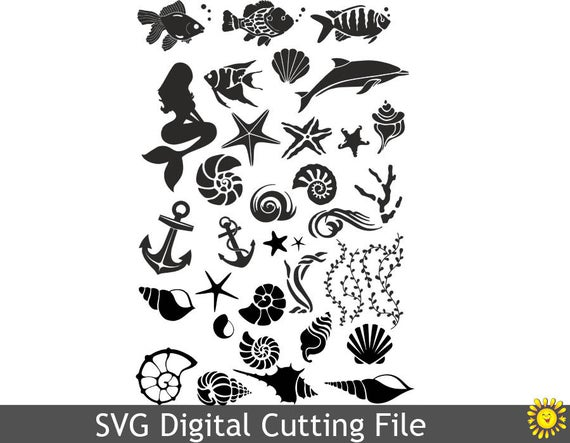 svg cutting files for vinyl #735, Download drawings