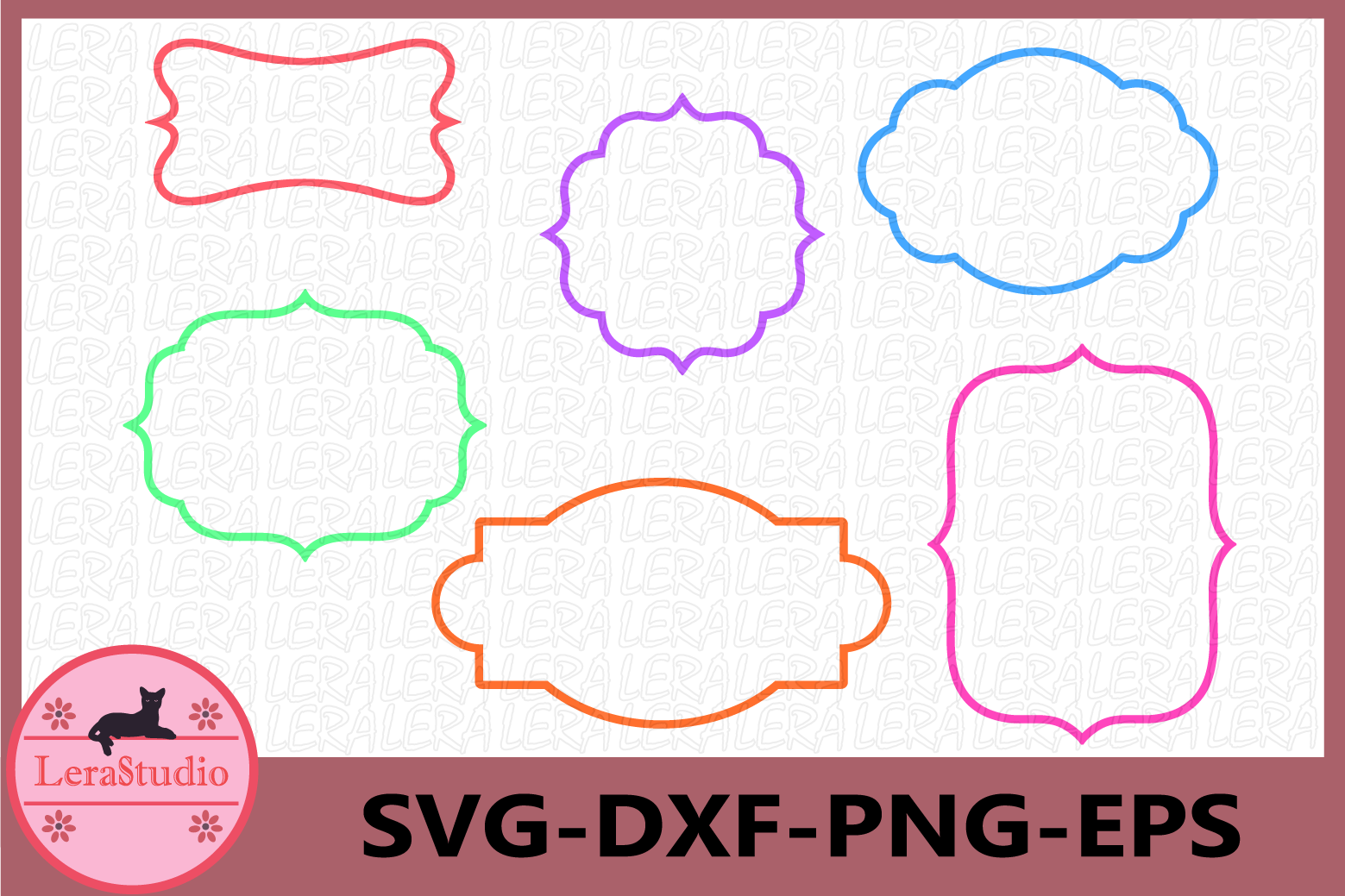 svg frames #802, Download drawings