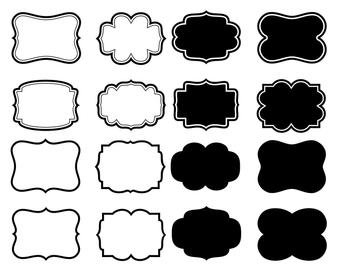 svg frames #804, Download drawings