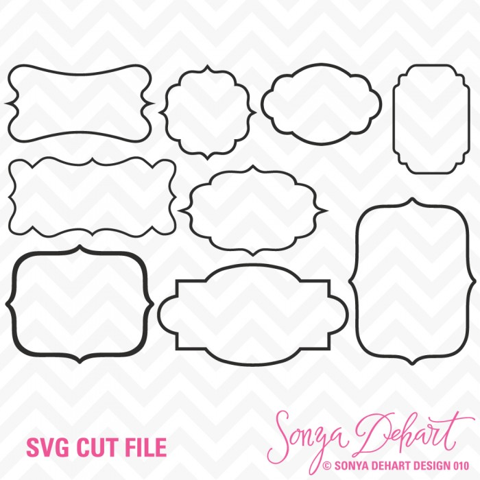 svg frames #803, Download drawings