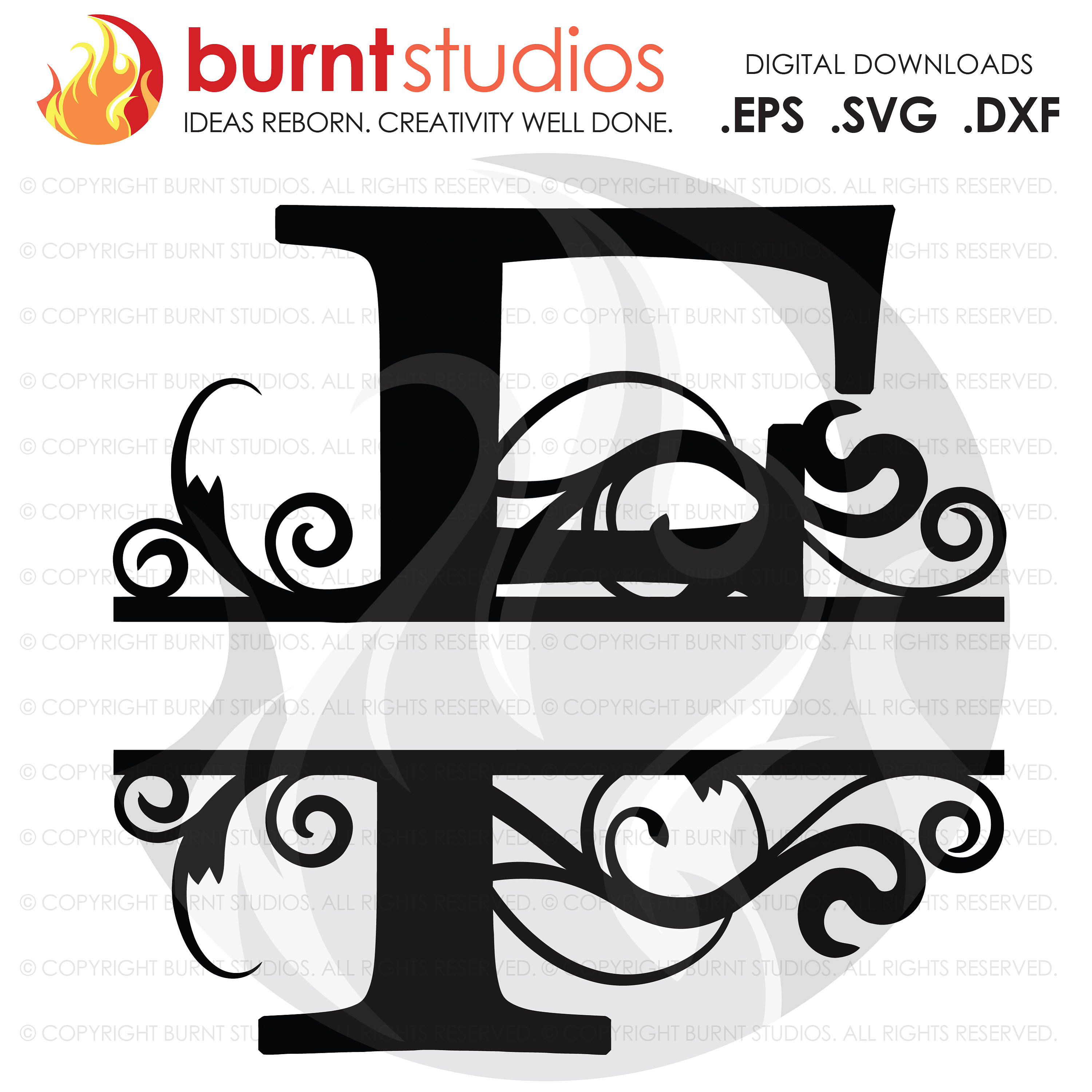 svg letters #975, Download drawings