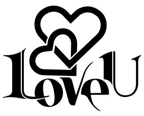 svg love #117, Download drawings
