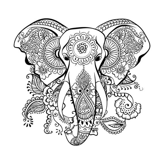 svg mandala #851, Download drawings