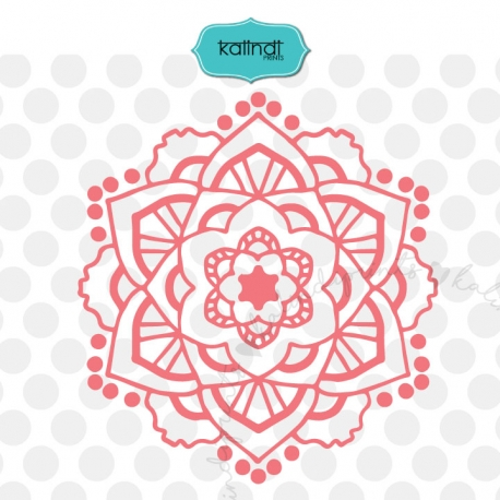 svg mandala #849, Download drawings