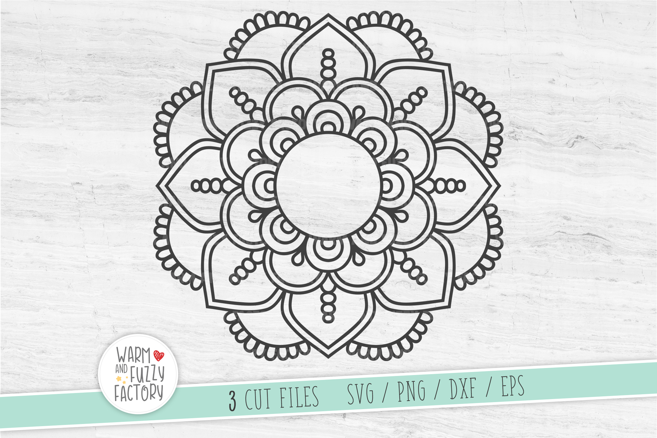 svg mandala #848, Download drawings