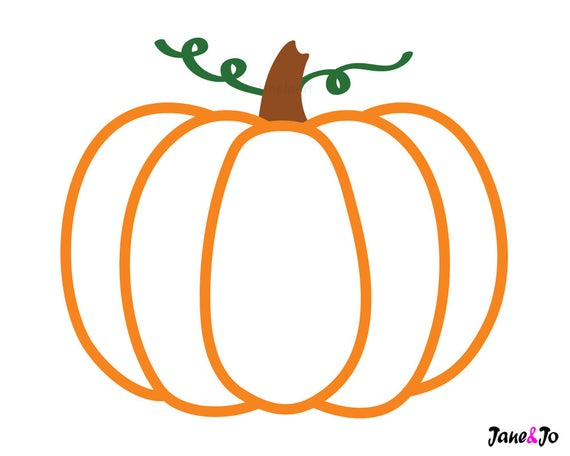 svg pumpkin #624, Download drawings