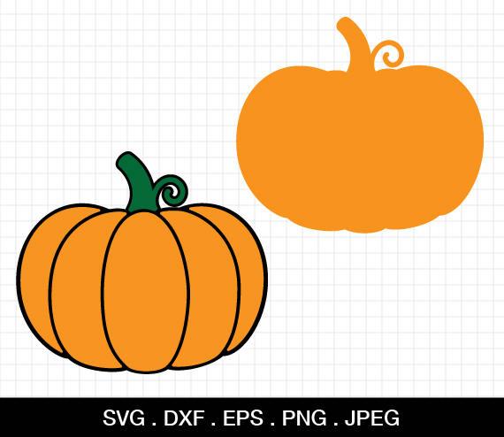 svg pumpkin #618, Download drawings