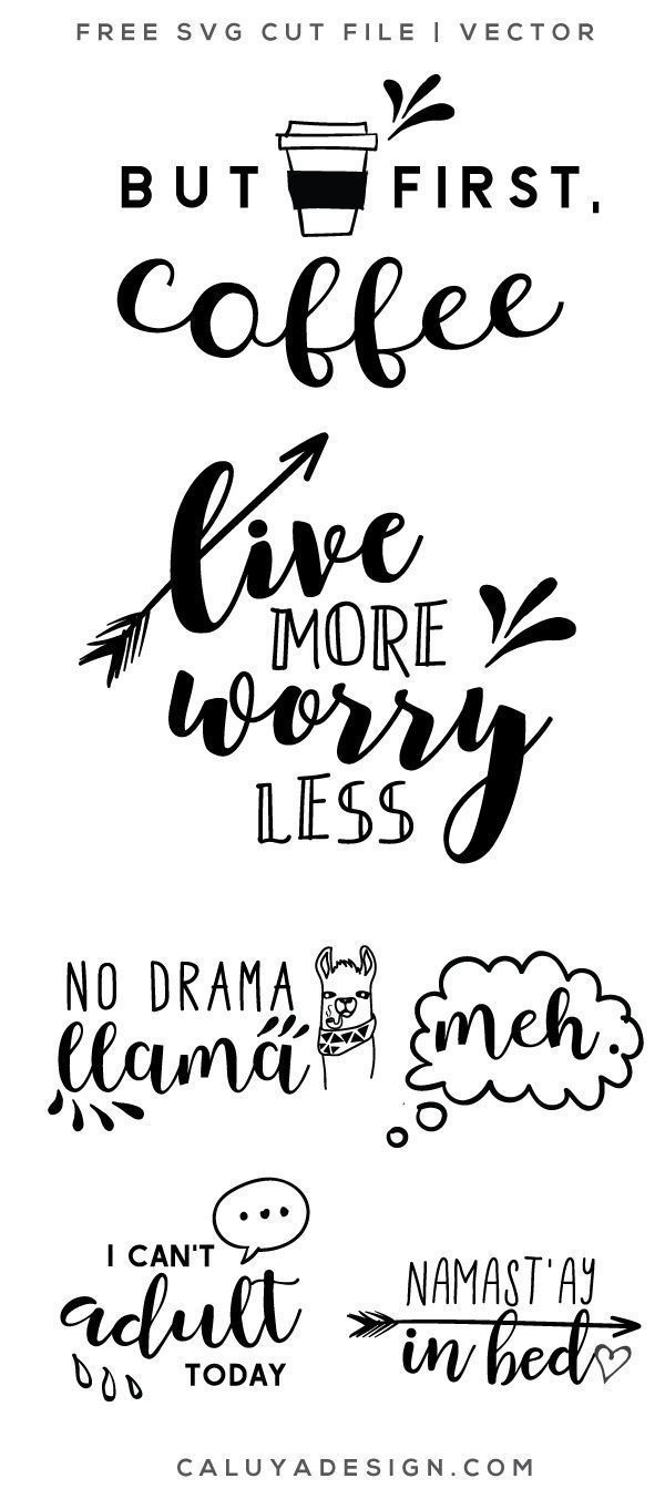 svg quotes #1114, Download drawings
