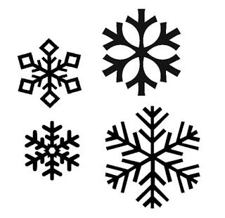 svg snowflake #1018, Download drawings