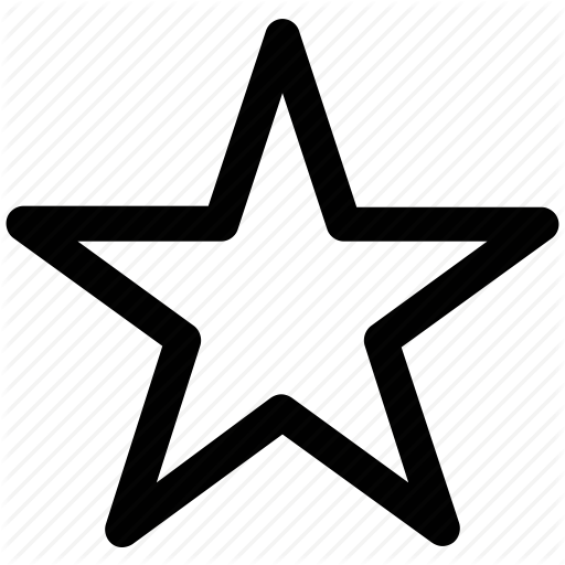 svg star #330, Download drawings