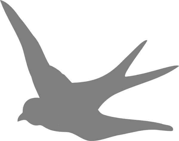 Swallow clipart #8, Download drawings