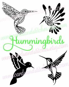 Swallow-tailed Hummingbird svg #14, Download drawings