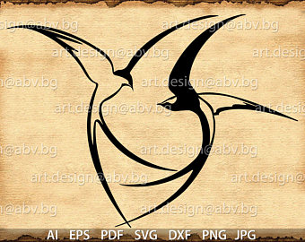 Swallow-tailed Hummingbird svg #2, Download drawings