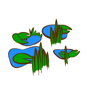 Swamp clipart #4, Download drawings