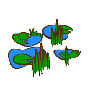 Swamp clipart #4, Download drawings