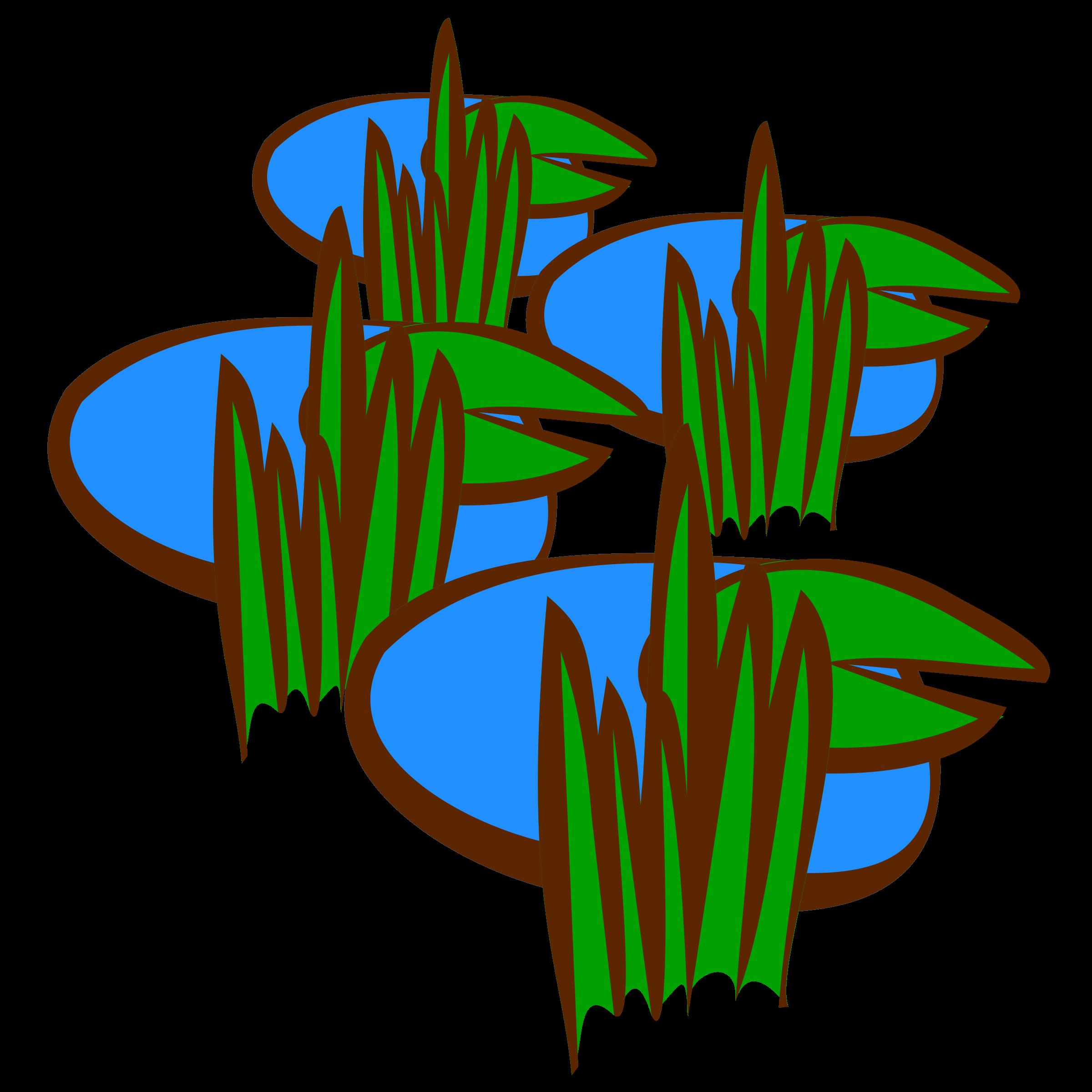Swamp clipart #1, Download drawings