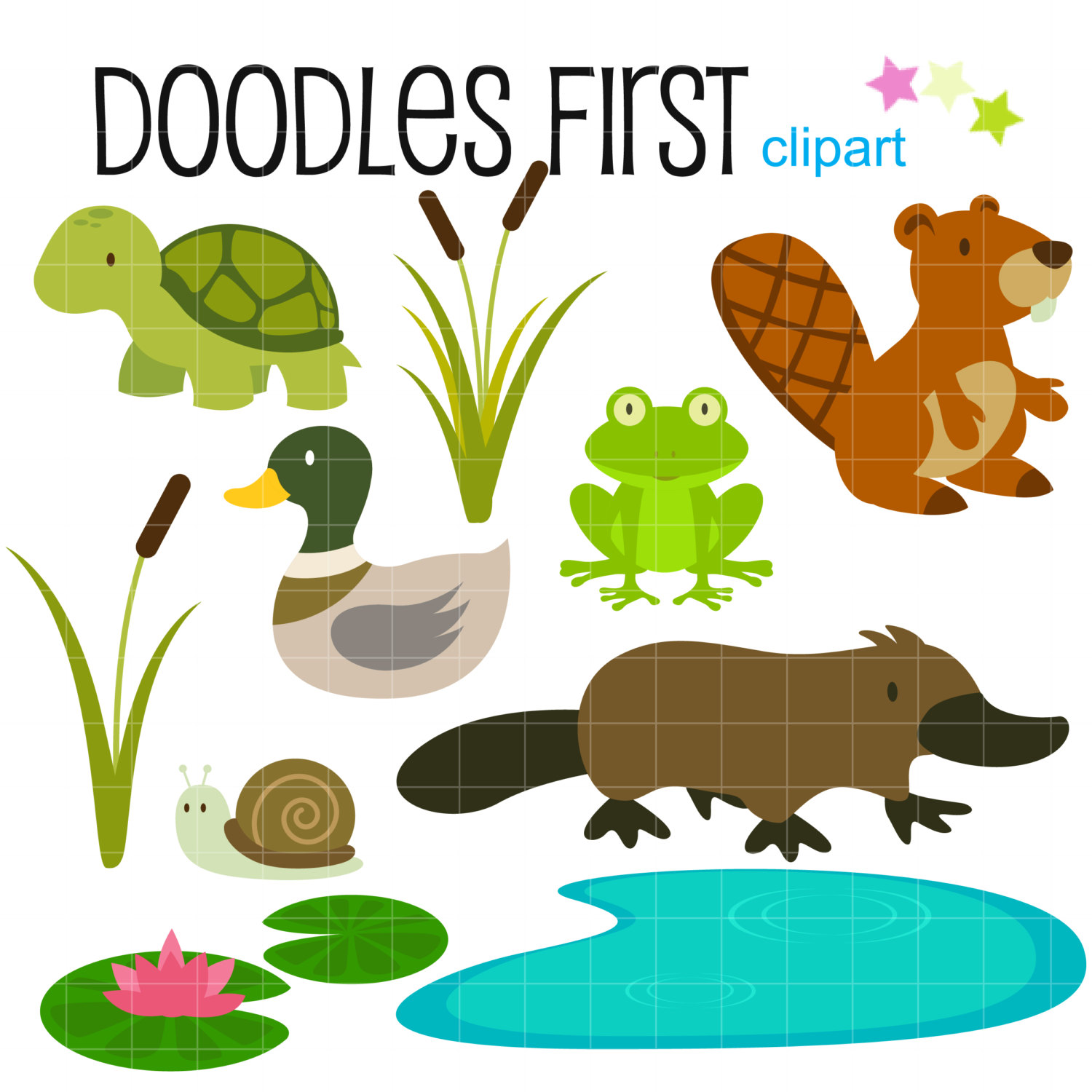 Swamp clipart #2, Download drawings