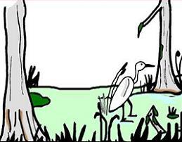 Swamp clipart #9, Download drawings