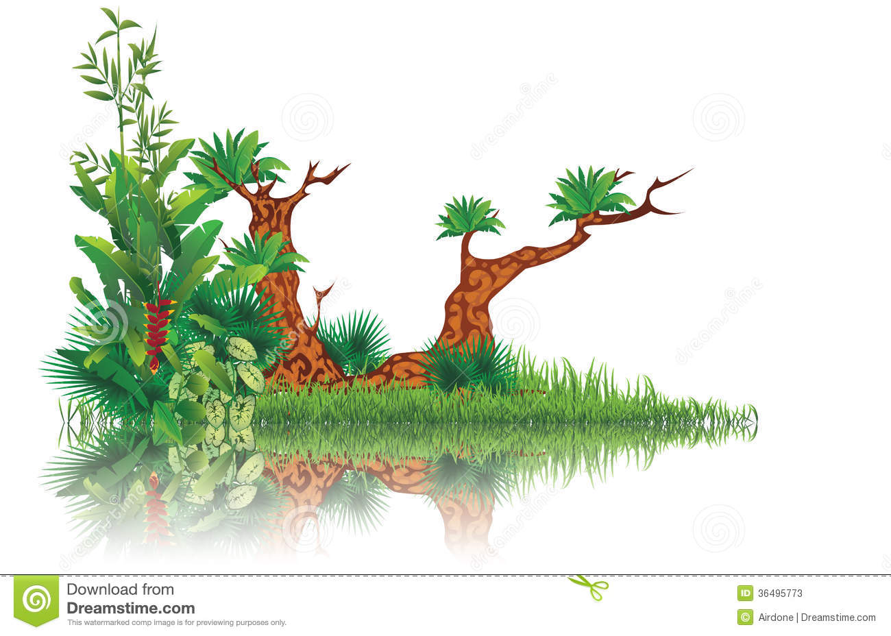 Swamp clipart #6, Download drawings