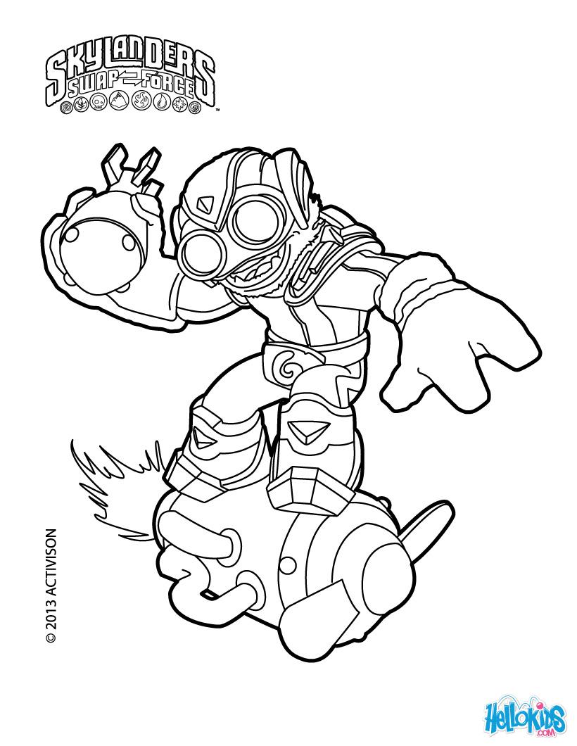 Swap coloring #11, Download drawings