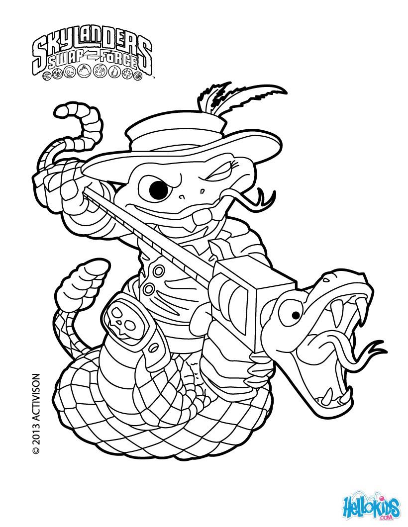 Swap coloring #16, Download drawings