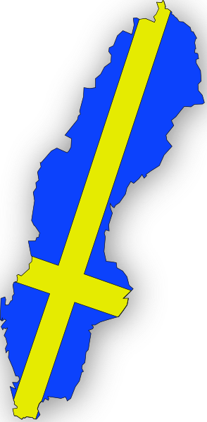 Sweden clipart #3, Download drawings