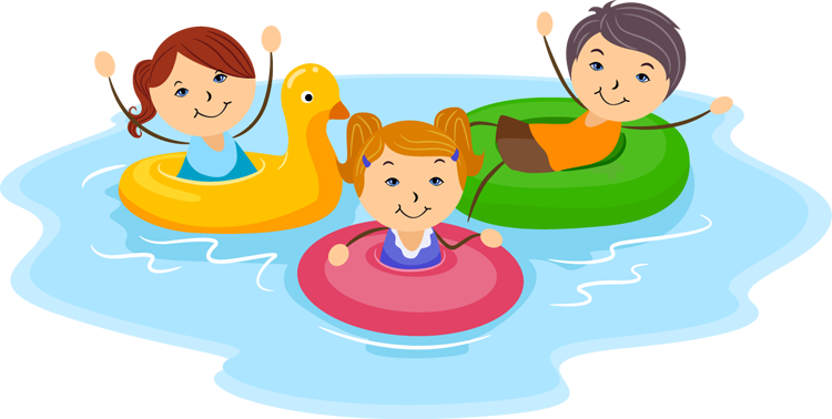 Swimming clipart #2, Download drawings