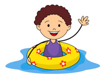 Swimming clipart #13, Download drawings
