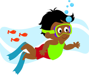 Swimming clipart #9, Download drawings