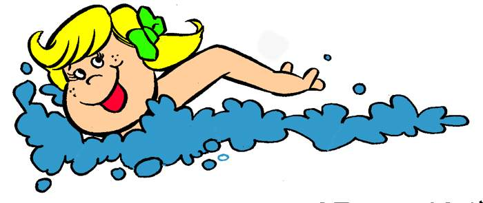 Swimming clipart #4, Download drawings