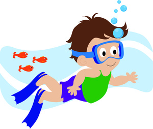 Swimming clipart #18, Download drawings